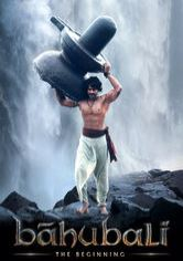 Baahubali: The Beginning (Hindi Version)
