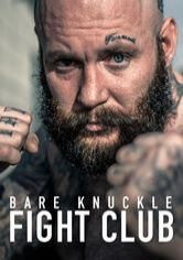 Bare Knuckle Fight Club