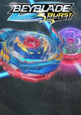 Beyblade Burst Evolution