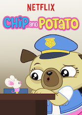 Chip and Potato