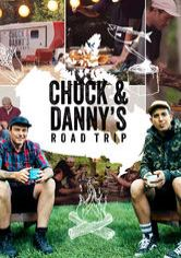 Chuck and Danny's Road Trip
