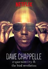 Dave Chappelle: Equanimity & The Bird Revelation