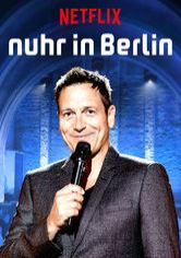 Dieter Nuhr: Nuhr in Berlin