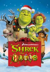 DreamWorks Shrek the Halls