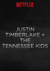 Justin Timberlake + the Tennessee Kids