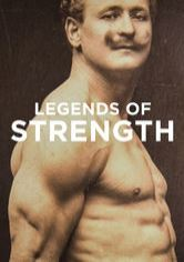 Legends of Strength