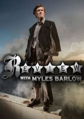Review with Myles Barlow