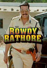 Rowdy Rathore Netflix movie - OnNetflix com au