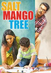 Salt Mango Tree