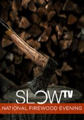 Slow TV: National Firewood Evening