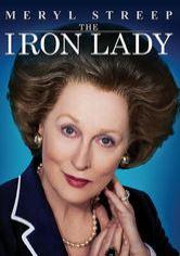 antony and iron lady essay