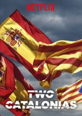 Two Catalonias
